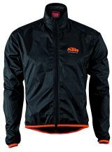 Велоолимпийка мужская KTM Factory Line Windbreaker Jacket - Longsleeve