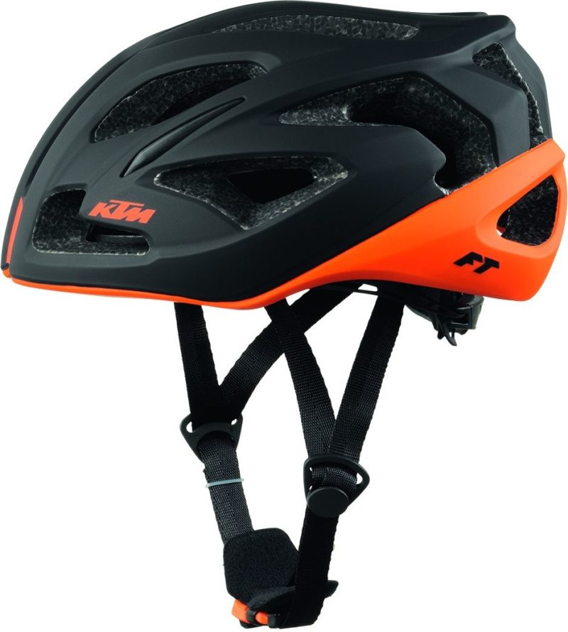 Велошлем унисекс KTM Factory Team Helmet