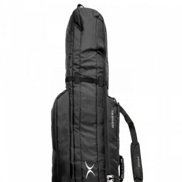 Сумка для лыж Indigo black ski bag